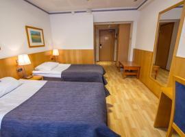 Economy Hotel Savonia, hotelli Kuopiossa