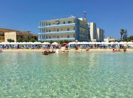 Hotel Blu, hotel a Porto Cesareo
