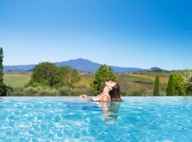 Fonteverde - The Leading Hotels of the World, hotel in San Casciano dei Bagni
