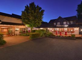 Hotel Pfeffermühle, Hotel in Siegen