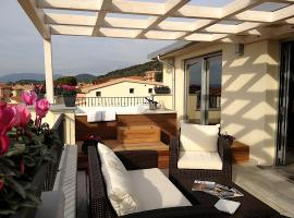 Hotel C'era Una Volta, hotel in Castiglione della Pescaia