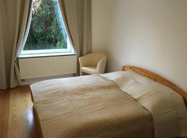 All you need - Room, Hotel in der Nähe von: Quatsch Comedy Club, Hamburg