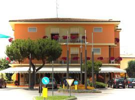 Hotel Azzurra, hotel in zona Terme Catullo di Sirmione, Sirmione
