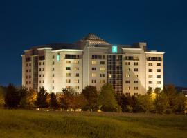 Embassy Suites by Hilton Nashville South/Cool Springs, hotel in Franklin