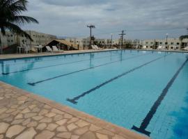 Marina Clube Apartamento, apartment in Cabo Frio