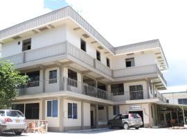 DW Motel, hotel in Koror