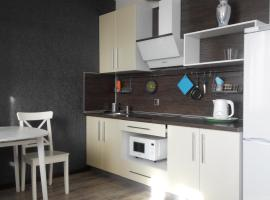 Apartment on Voskhod, hotel near Russian National Public Library for Science and Technology, Novosibirsk