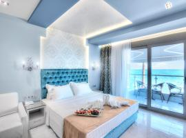 Art Boutique, serviced apartment in Pefkohori
