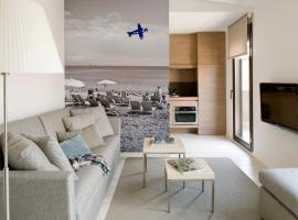 Eric Vökel Boutique Apartments - BCN Suites, apartamentai Barselonoje