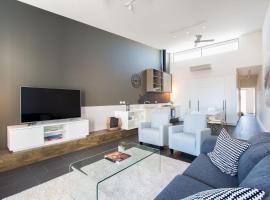 Magnificent Apartment + FREE car park near CBD, hotel near Adelaide Entertainment Center, Adelaide