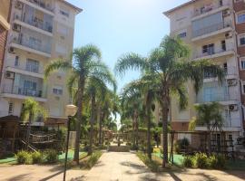 Apartamento Jardim Bavieira, hotel near Sports Complex Ulbra, Canoas