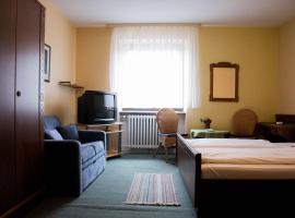 Hotel Westrich, Hotel in Baumholder