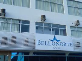 Bellonorte Hotel, hotel in Altamira