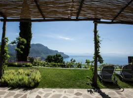 Eleanor' s Garden, vacation rental in Ravello