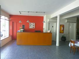 Hotel Lobato, hotel in Paysandú