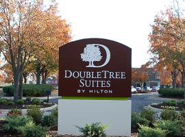DoubleTree by Hilton Huntsville-South, hotel in Huntsville