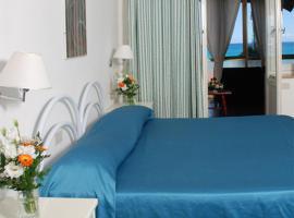 Hotel Giardino al Mare, hotel a Sestri Levante