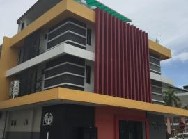Premierz Hotel, budget hotel in Labuan