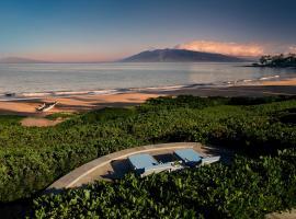 Four Seasons Resort Maui at Wailea, resort in Wailea