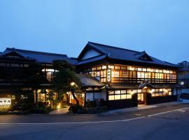 Takenoya Ryokan, hotel near Izumo-taisha Grand Shrine, Izumo