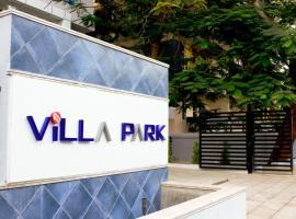 Villa Park, hotel near Mysore Palace, Mysore