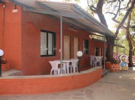 Hotel Arya, hotel in Mahabaleshwar