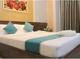 ICON BLISS by Bird-Of-Paradise, Kharadi, hotel near Pune International Airport - PNQ,