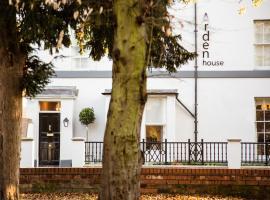 Arden House - Eden Hotel Collection, hotel near Stratford Hospital, Stratford-upon-Avon