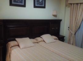 Hotel Don Carlos, hotel en Cazorla