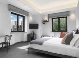 La Ferrovia Guest House, bed & breakfast a Sorrento