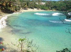 Boston Beach Guesthouse, accessible hotel in Port Antonio