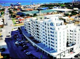 Port View Hotel, hotel in Famagusta