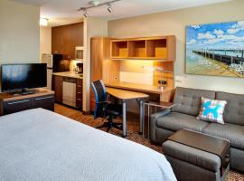 TownePlace Suites by Marriott Detroit Troy, hotel near Detroit Golf Club, Troy