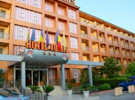 Hotel Tomis, hotel din Mamaia