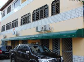 Apartamentos - Itapuã Residence, hotel near Abaete Park, Salvador