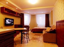 Apartment Yubileynyy prospekt 63, apartment in Reutov