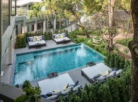 The Raweekanlaya Bangkok, Hotel im Viertel Altstadt von Bangkok, Bangkok