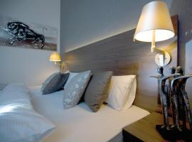 Hotel Eislinger Tor, Hotel in der Nähe von: EWS-Arena, Eislingen/Fils