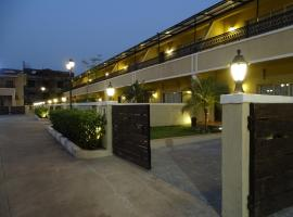Misty Meadows, hotel with pools in Lonavala