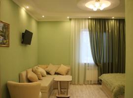 Райское Наслаждение , отель в Балабанове