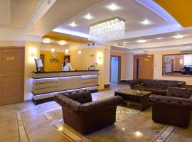 Россия отель , отель в Борисоглебске