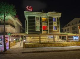 Kayı Hotel, отель в Фетхие