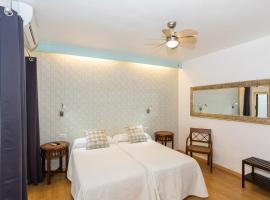 Guadalupe Cozy Inns, hotell i Torremolinos