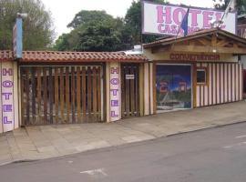 Hotel Casa Nostra, hotel in Erechim
