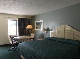 Riviera Motel, hotel near Osceola County Stadium, Kissimmee