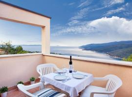 Apartments Agava Romantic, pet-friendly hotel in Rabac