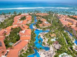 Majestic Colonial Punta Cana - All Inclusive, luxury hotel in Punta Cana