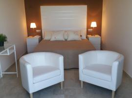 Hotel L'Alguer, hotel a l'Ametlla de Mar