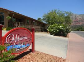Whispering Creek Bed & Breakfast, vacation rental in Sedona