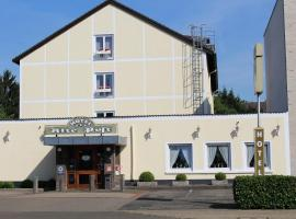 Hotel Alte Post, hotel near Grotenburg Stadium, Krefeld